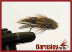 muddler minnow streamer fly