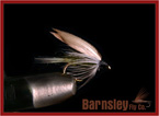 blue wing olive wet fly
